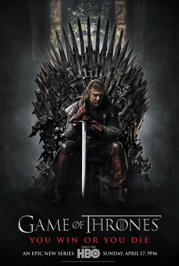 Game Of Thrones Todas As Temporada Dublado (2015)