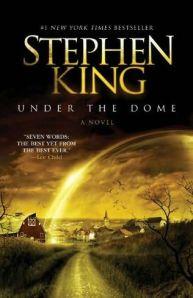 Resenha: Sob a redoma, de Stephen King