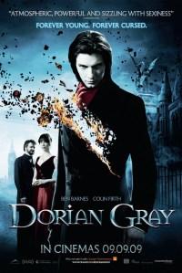 Resenha (filme): O Retrato de Dorian Gray