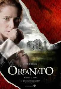 Resenha (filme): O Orfanato