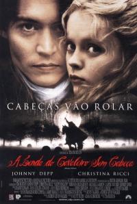 Resenha (filme): A Lenda do Cavaleiro Sem Cabeça
