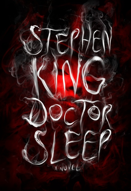 Doctor Sleep capa