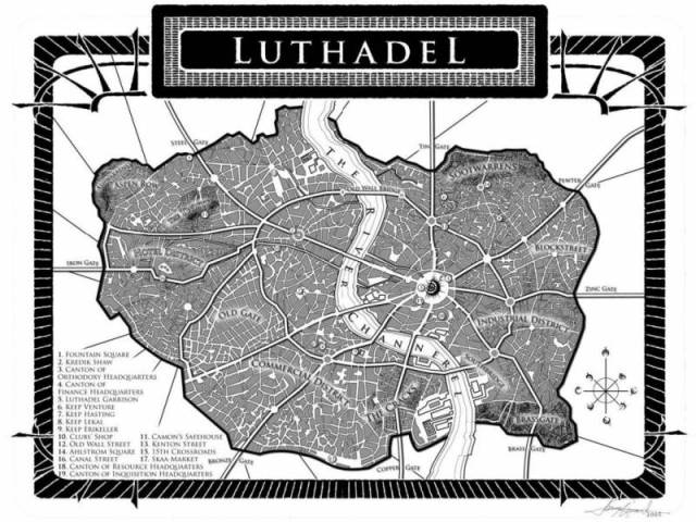 Luthadel mapa