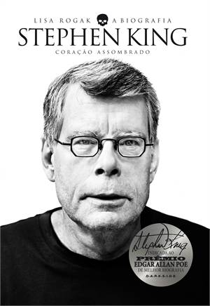 Stephen King Biografia