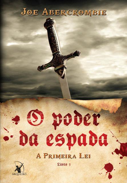 O Poder da Espada capa