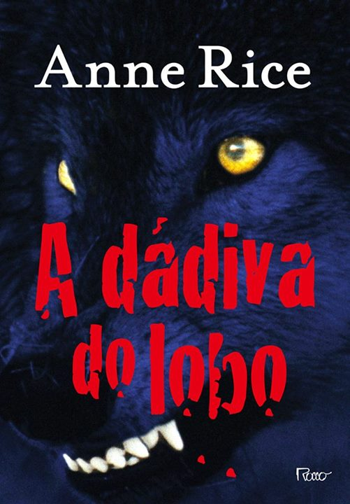 A Dádiva do Lobo capa