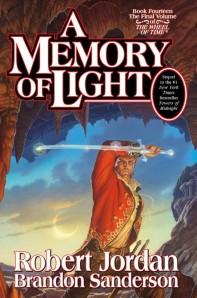 A Memory of Light capa