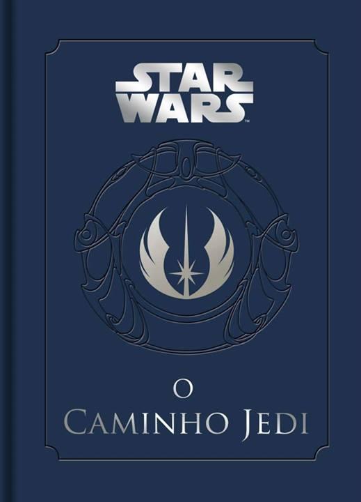 O Caminho Jedi capa