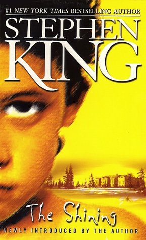 Book vs. Movie: The Shining