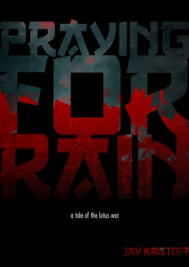 Praying For Rain capa