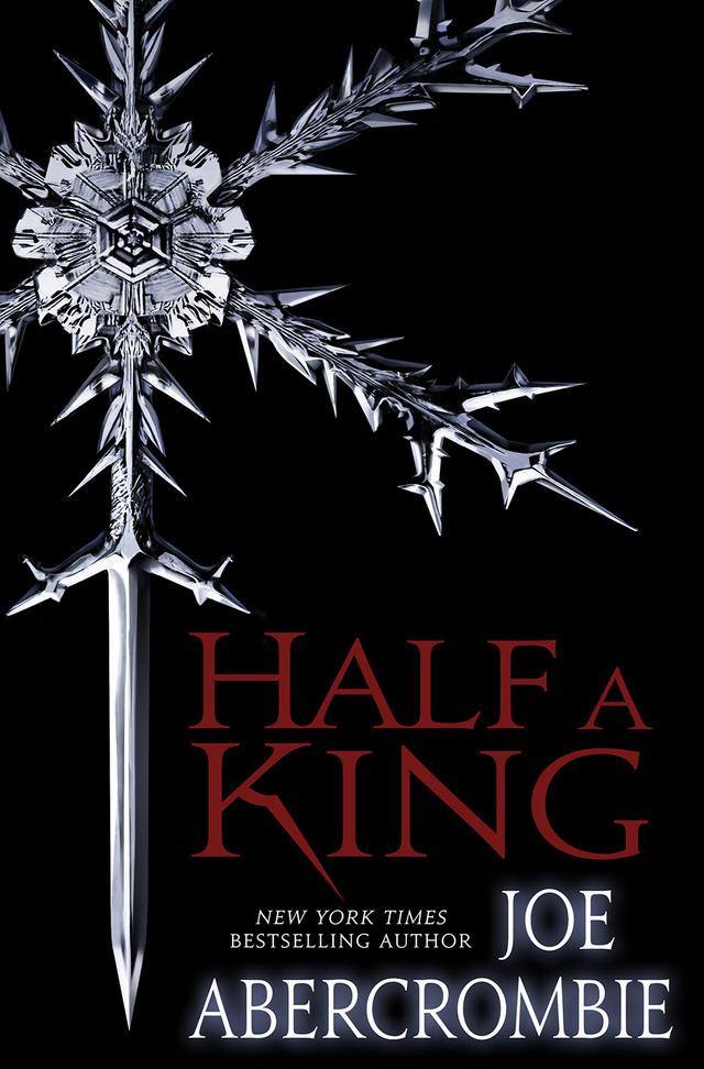 Half A King capa