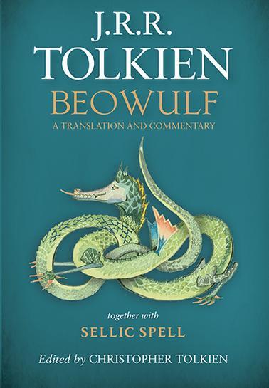 Beowulf JRRT