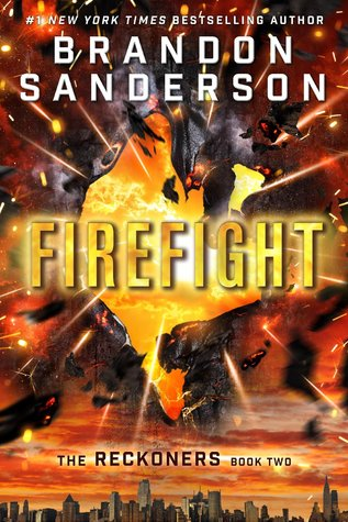Firefight capa