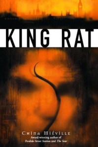 King Rat capa
