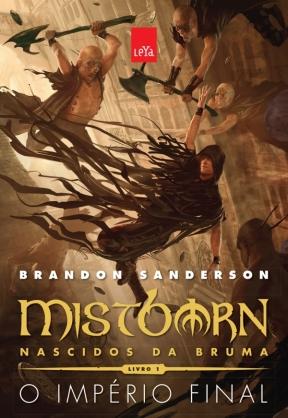 Mistborn capa final
