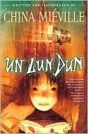 Un Lun Dun capa