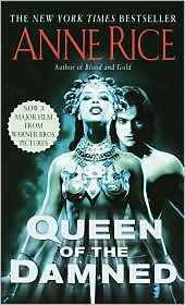 The queen of the damned capa
