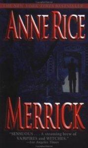 Merrick capa