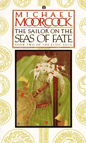The Sailor on the Seas of Fate capa