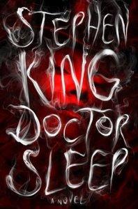 Doctor Sleep capa