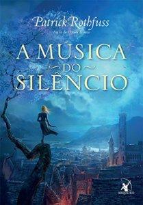 A música do silêncio capa