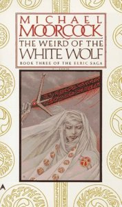 The Weird of the White Wolf capa