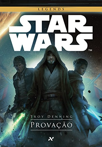 Star Wars Provação capa