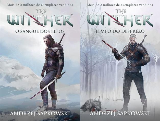 Livros 3 e 4