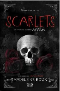 Scarlets capa