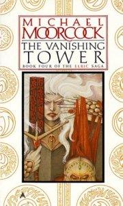 The Vanishing Tower capa