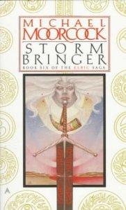 Stormbringer capa