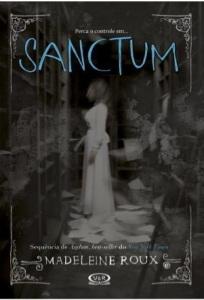 Sanctum capa