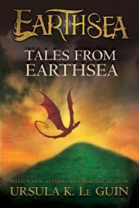 Tales from Earthsea capa