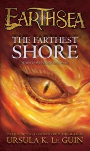 The Farthest Shore capa