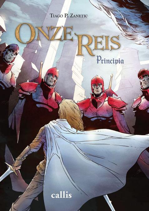 Onze Reis Principia capa