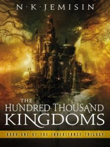 the hundred thousand kingdoms capa