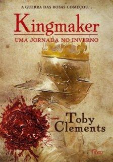Kingmaker capa