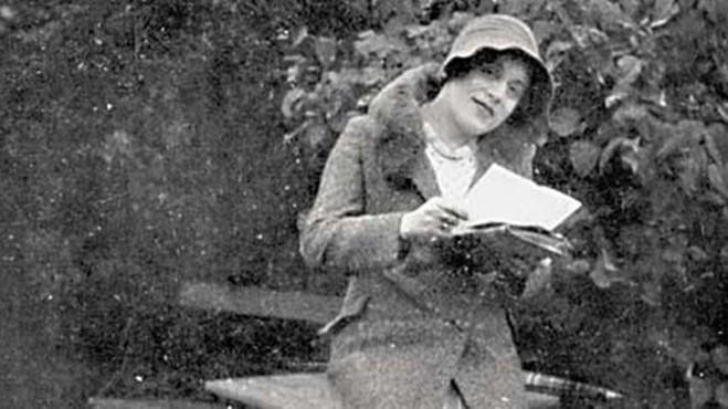 a verdadeira Lili Elbe