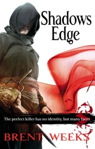 shadows edge capa