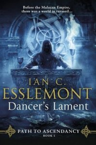 Dancers lament cover