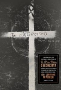 Exorcismo capa