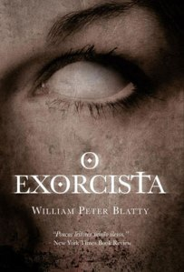 O Exorcista capa