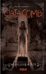 Catacomb cover